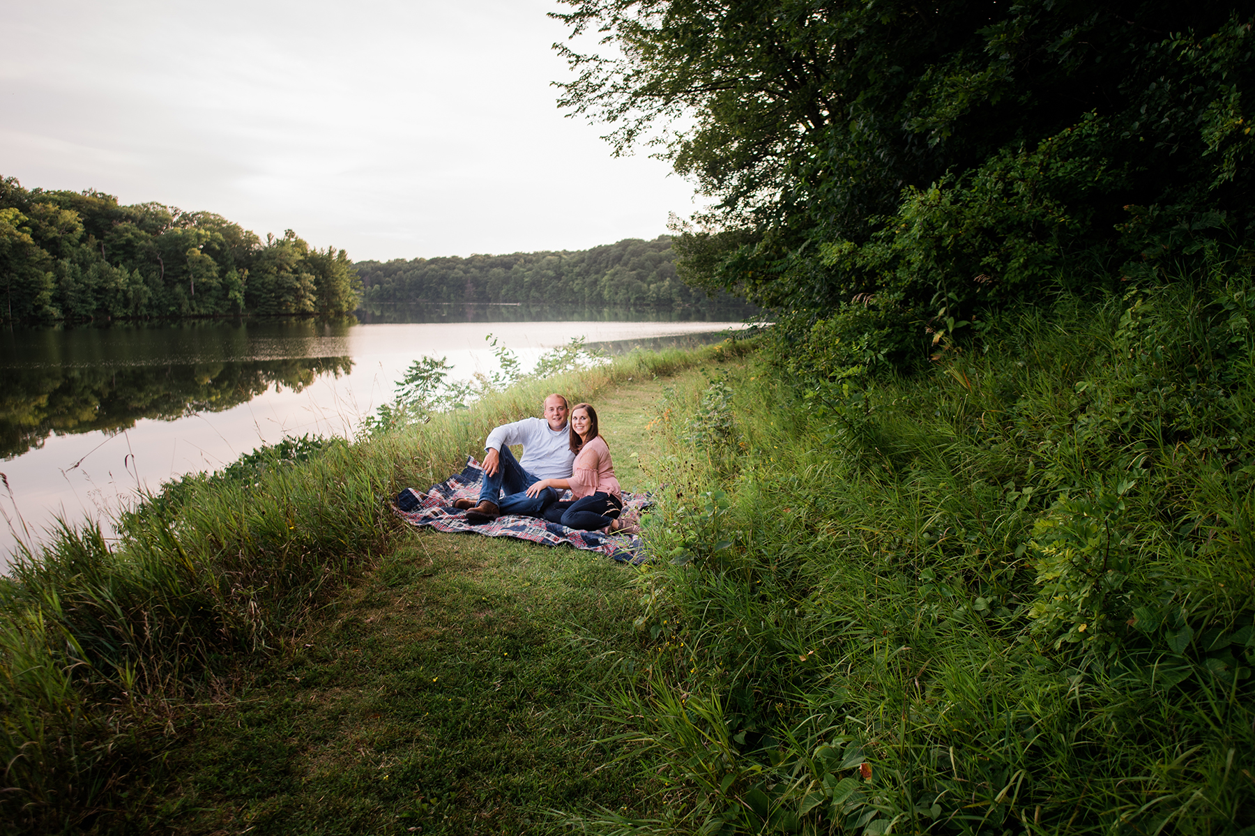 Farmstead Wisconsin Engagement Session Ruxin John Photography04