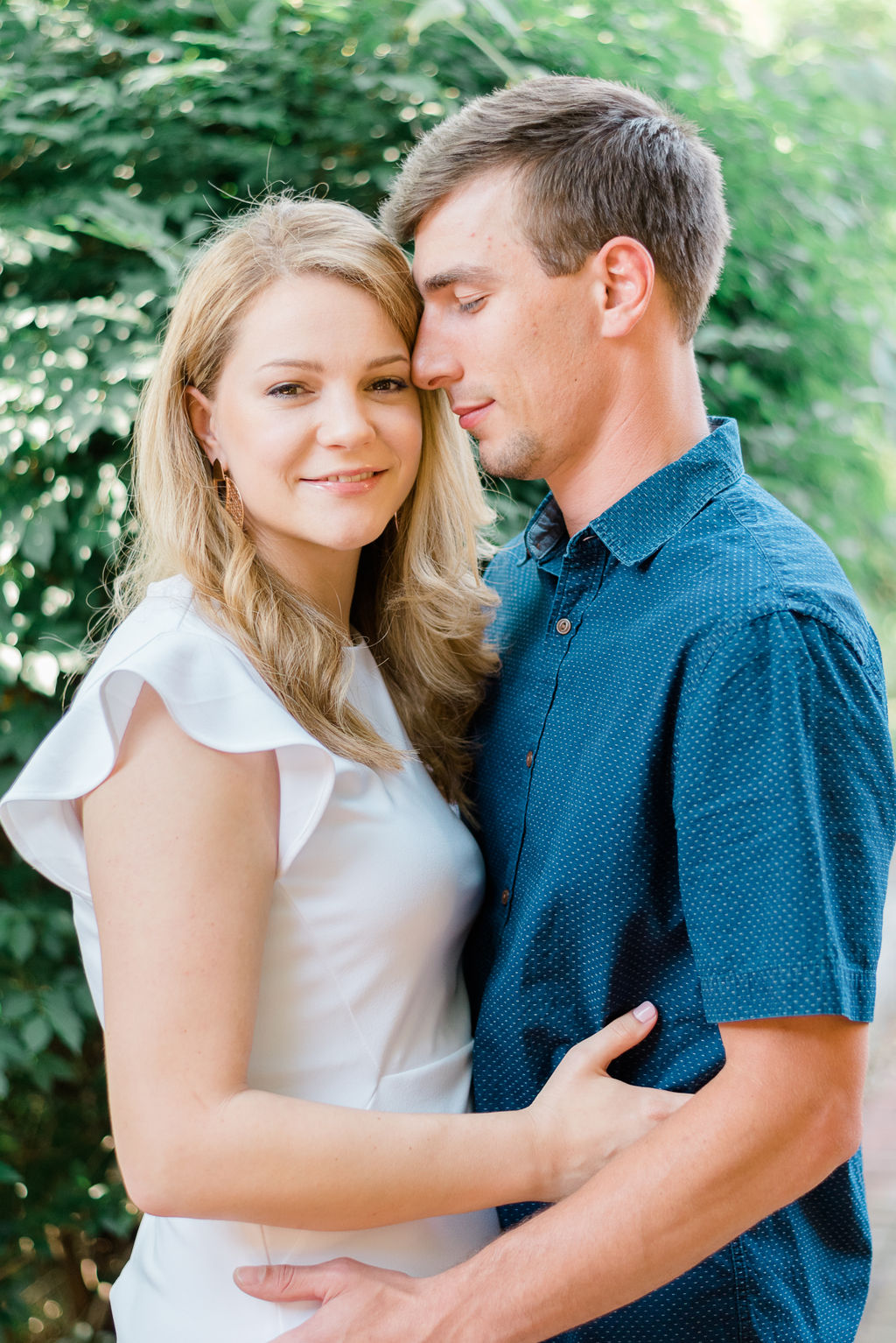 Playful and Relaxed Virginia Engagement Session Sommer Rea Weddings & Portraits48