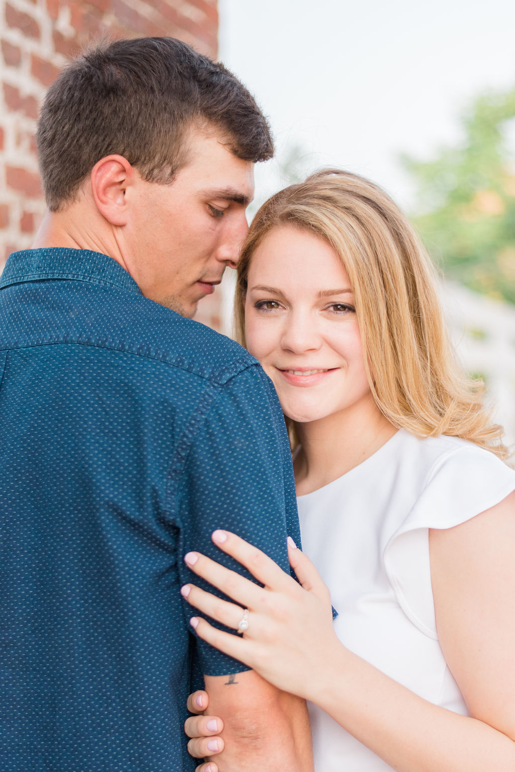 Playful and Relaxed Virginia Engagement Session Sommer Rea Weddings & Portraits54
