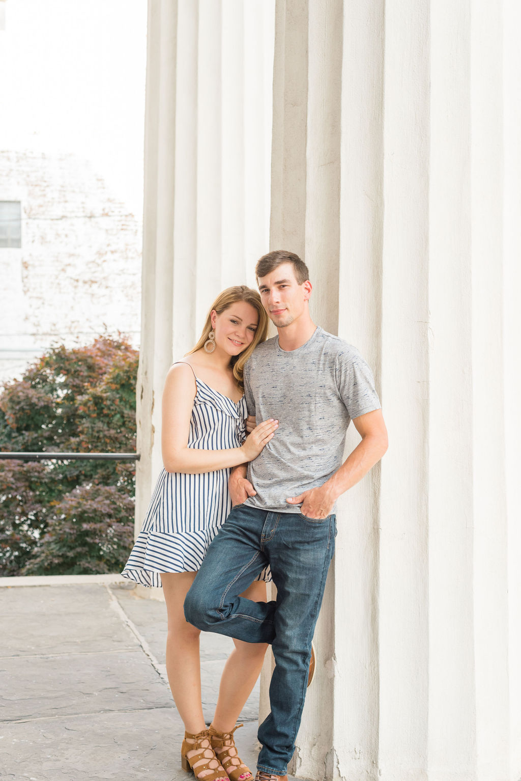 Playful and Relaxed Virginia Engagement Session Sommer Rea Weddings & Portraits57