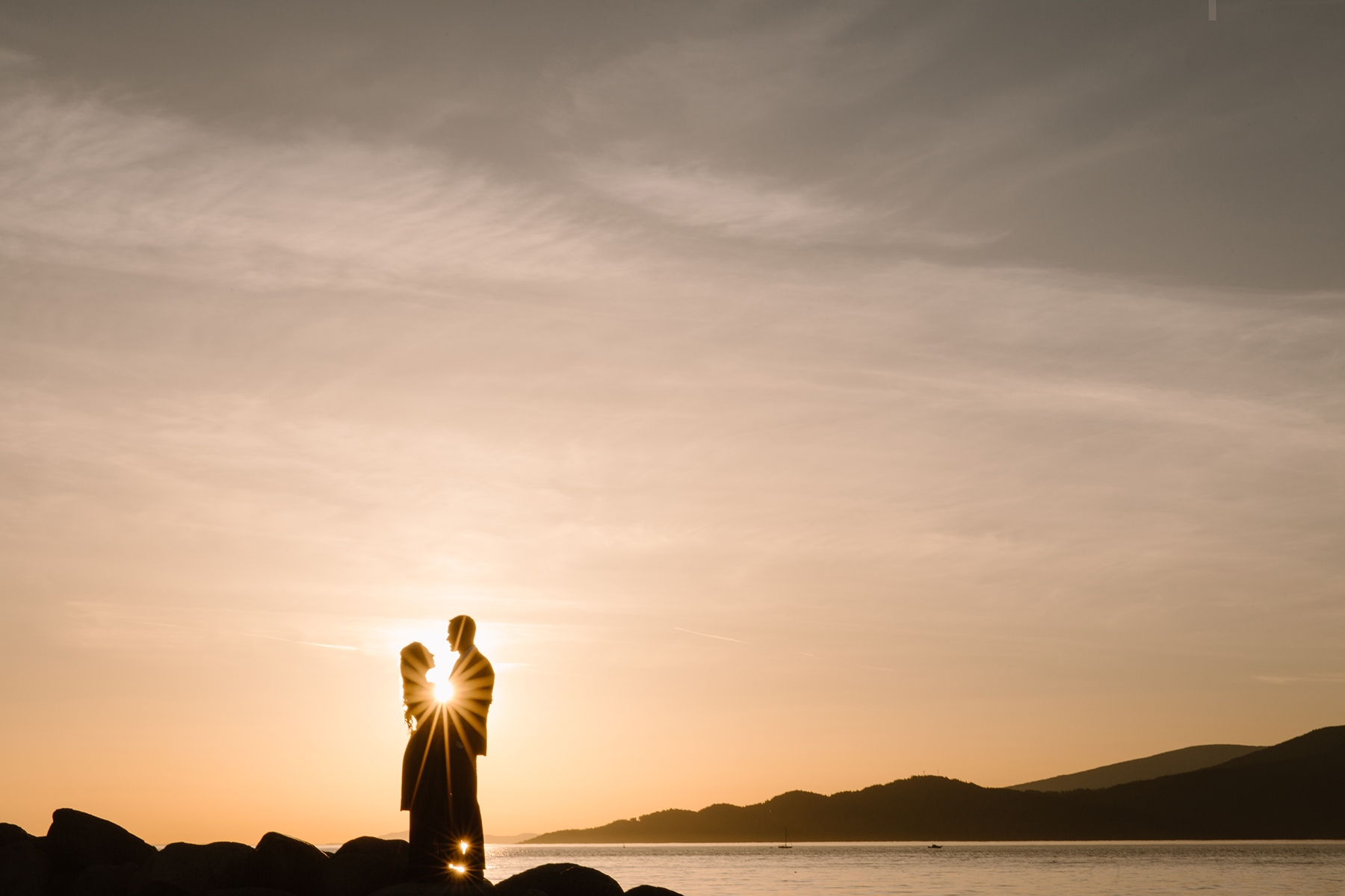 Woodsy and Coastal Engagement Session in Vancouver Karizma Photography10
