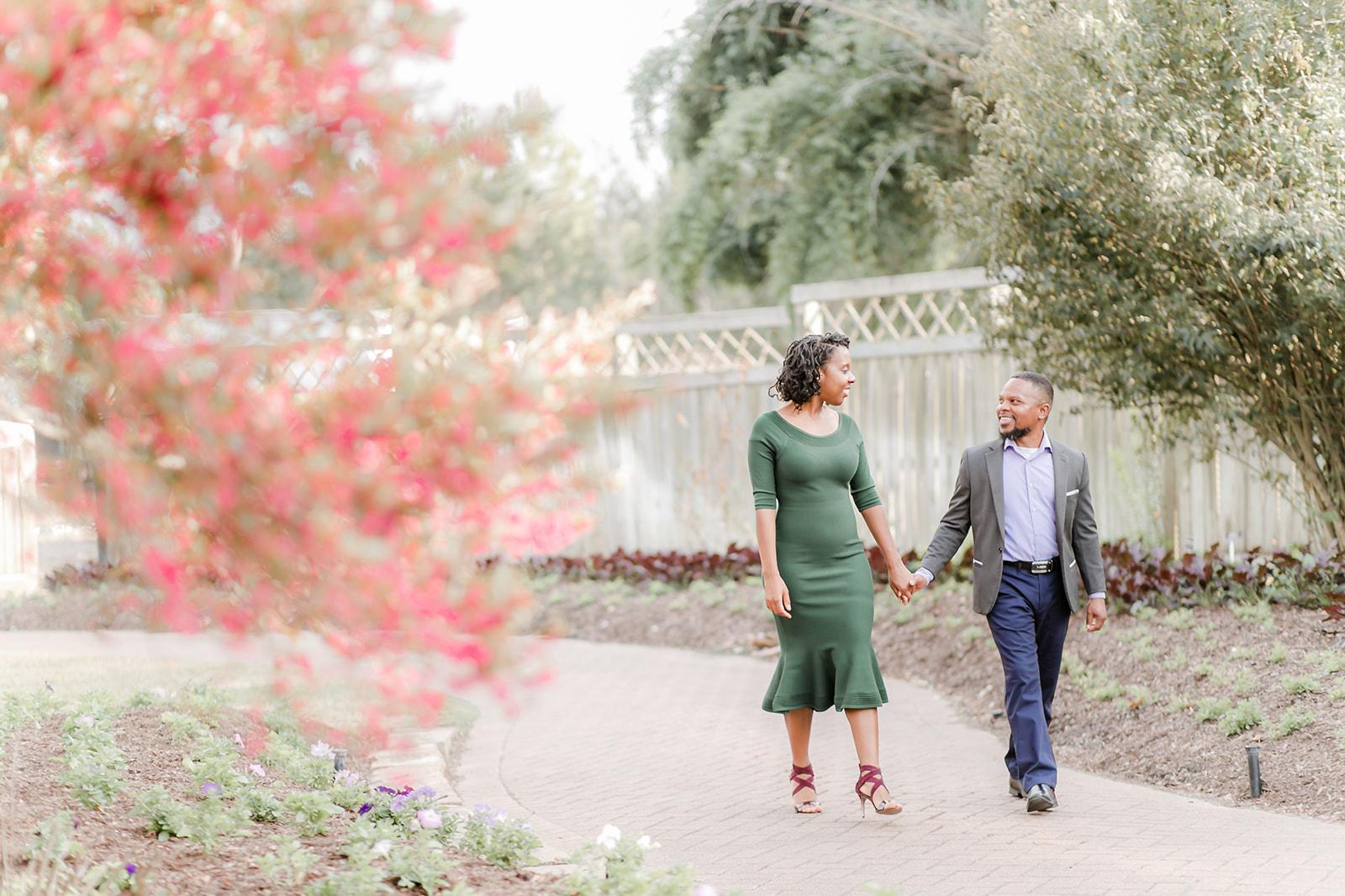 Aisle Society- Dalia + Pedro's Engagement