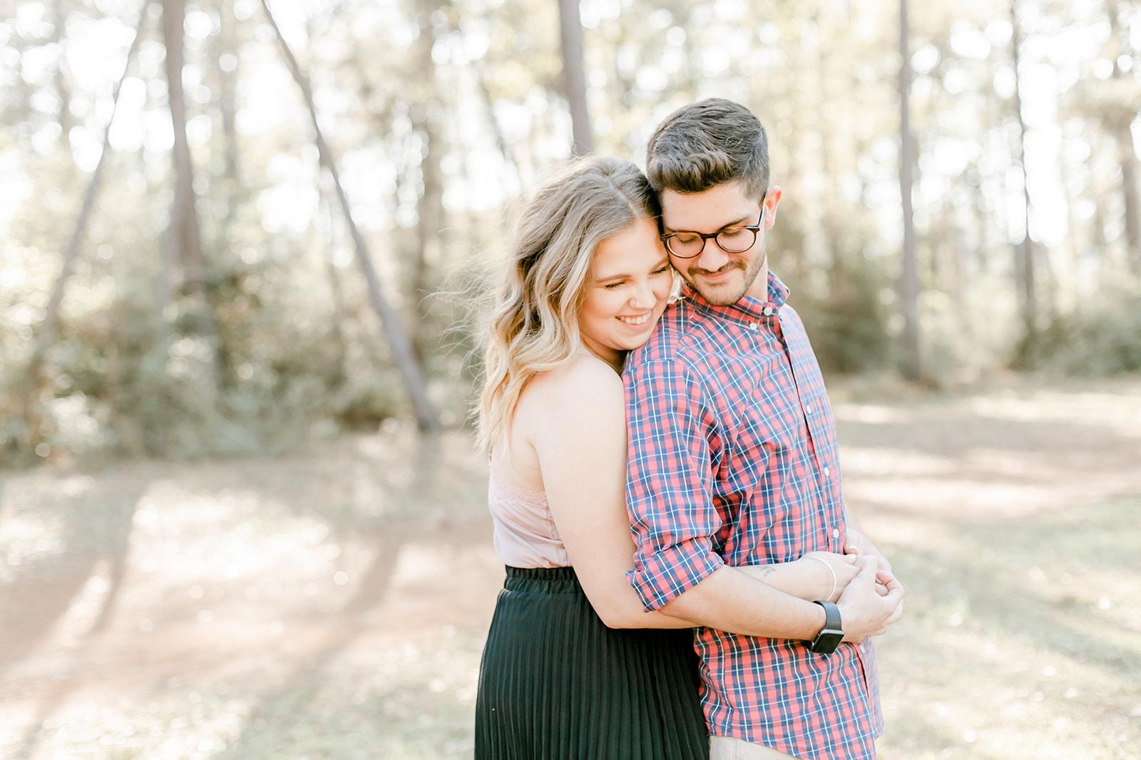Aisle Society – Nicole + Corey Engagement Session