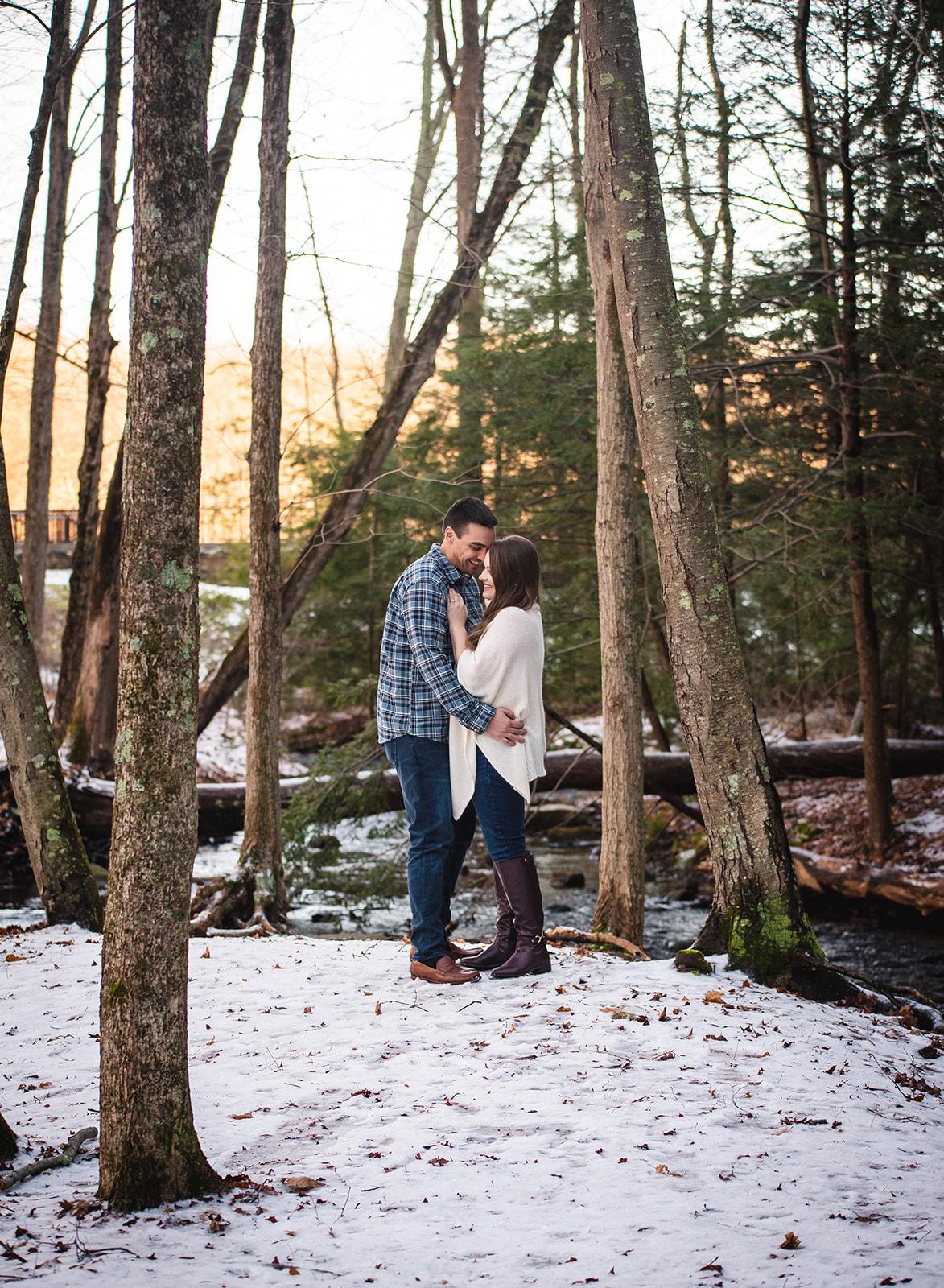 Brittany & Alex's Engagement