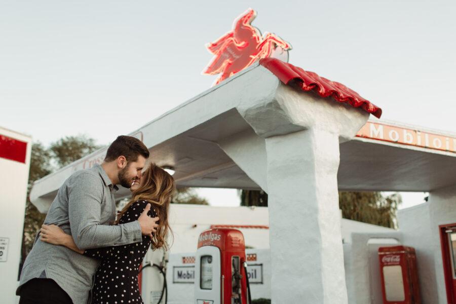 Erika & Ryan | Engaged