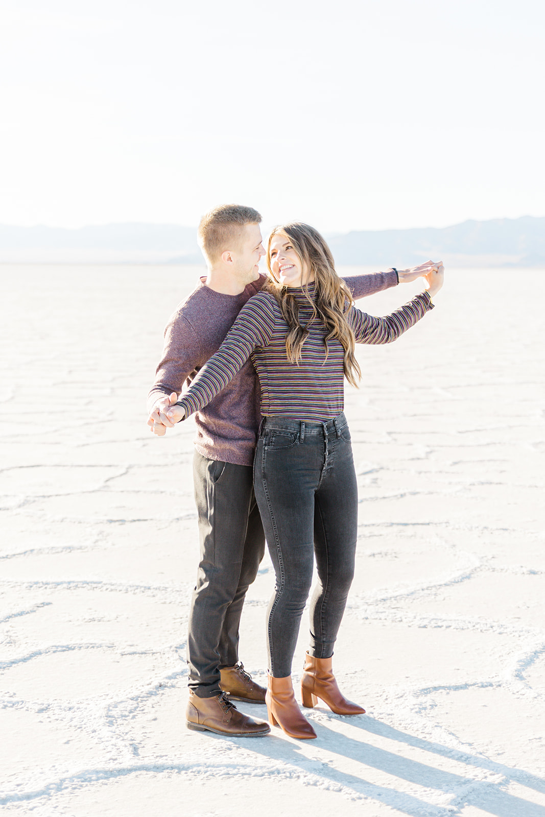 Travis + Kathryn